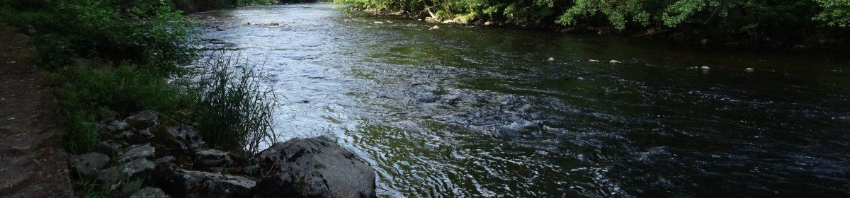 Suivre la Rivière