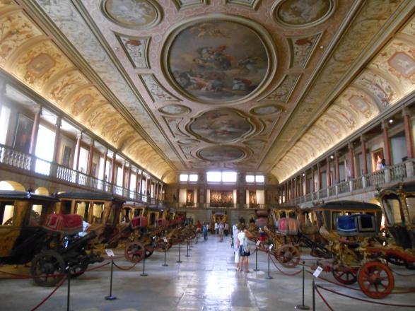 Musée des Carosses (1)