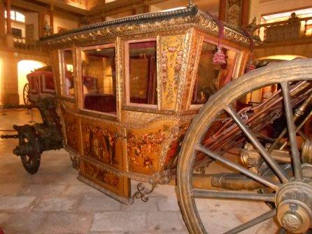 Musée des Carosses (4)